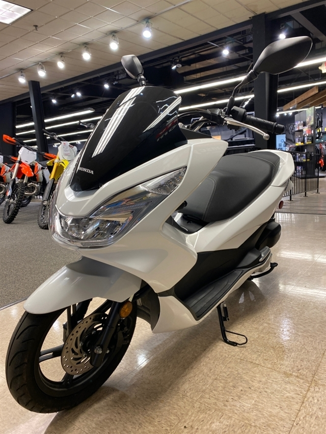2017 Honda PCX 150 at Sloans Motorcycle ATV, Murfreesboro, TN, 37129