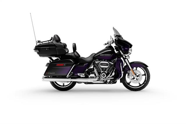 2021 Harley-Davidson Touring FLHTKSE CVO Limited at South East Harley-Davidson