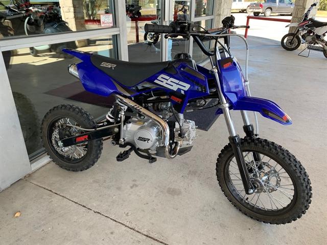 2021 SSR Motorsports SR125 Base at Kent Motorsports, New Braunfels, TX 78130