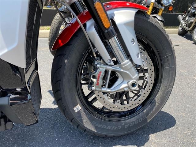 2021 Triumph Rocket 3 R at Tampa Triumph, Tampa, FL 33614
