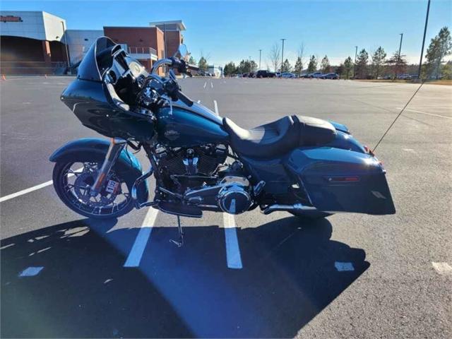 2021 Harley-Davidson Touring FLTRXS Road Glide Special at Richmond Harley-Davidson