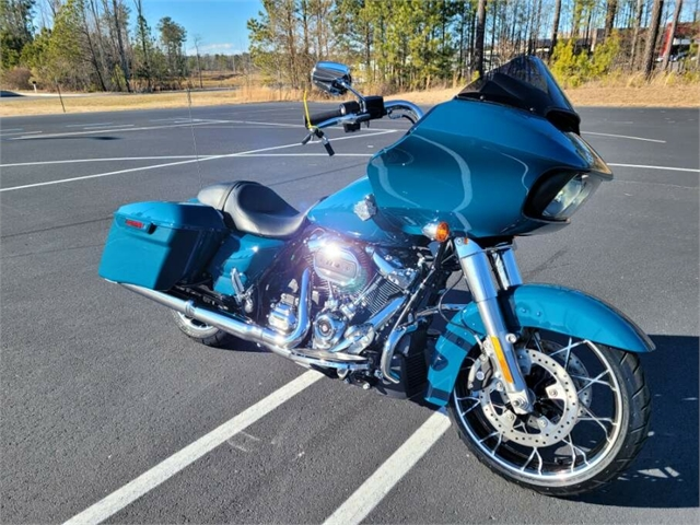 2021 Harley-Davidson Touring FLTRXS Road Glide Special at Richmond Harley-Davidson