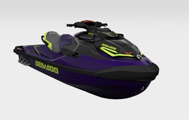 2021 Sea-Doo RXT X 300 + SOUND SYSTEM at Lynnwood Motoplex, Lynnwood, WA 98037