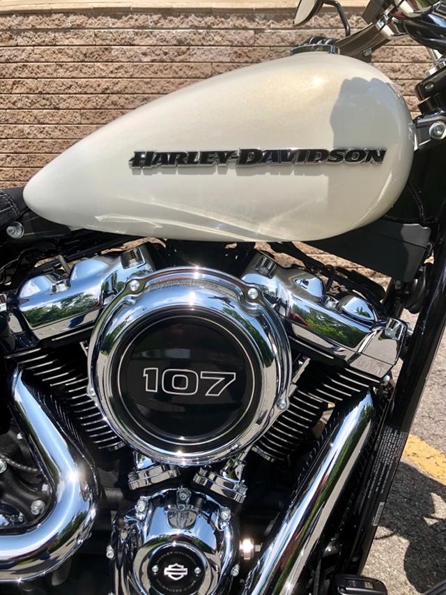 2019 Harley-Davidson Softail Breakout at RG's Almost Heaven Harley-Davidson, Nutter Fort, WV 26301