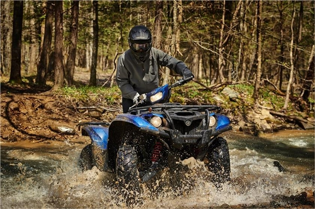 2019 Yamaha Kodiak 700 EPS SE at Nishna Valley Cycle, Atlantic, IA 50022