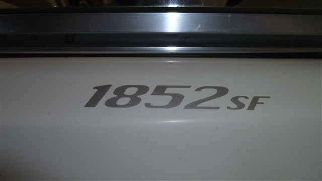 2000 ASTRO 1852SE at Pharo Marine, Waunakee, WI 53597