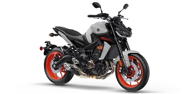2019 Yamaha MT 09 at Southside Harley-Davidson