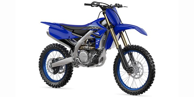 2021 Yamaha YZ 450F at ATVs and More