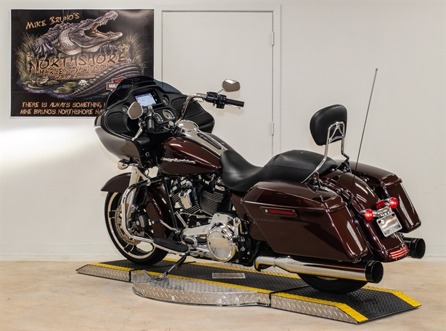 2019 Harley-Davidson Road Glide Base at Mike Bruno's Northshore Harley-Davidson