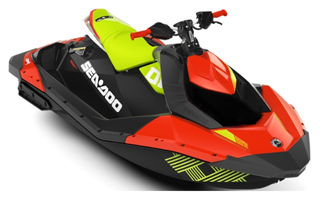 2020 Sea-Doo Spark 2-Up Rotax 900 HO ACE at Wild West Motoplex