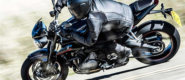 2018 Triumph Street Triple R at Stu's Motorcycles, Fort Myers, FL 33912