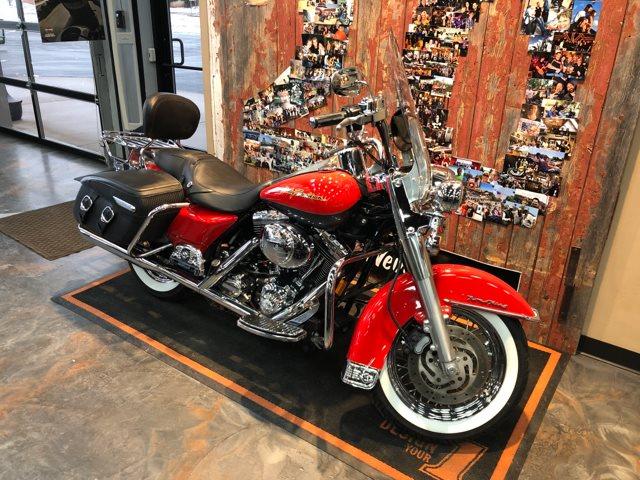 2006 Harley-Davidson Road King Classic at Vandervest Harley-Davidson, Green Bay, WI 54303