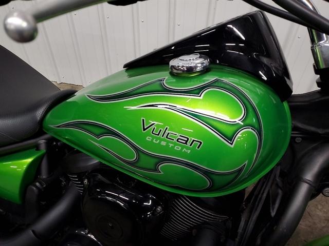 2014 Kawasaki Vulcan 900 Custom at Thornton's Motorcycle - Versailles, IN