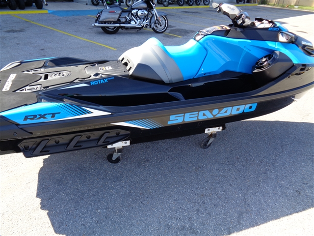 2019 Sea-Doo RXT™ 230 w/ IBR & Sound System at Jacksonville Powersports, Jacksonville, FL 32225