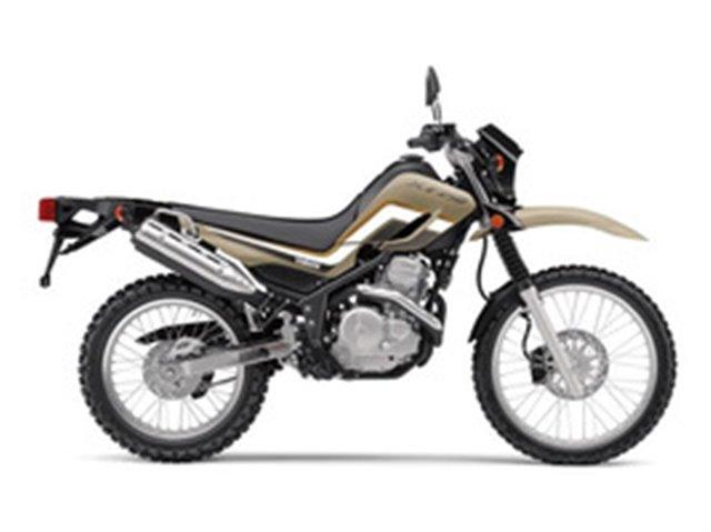 2018 Yamaha XT 250 at Waukon Power Sports, Waukon, IA 52172