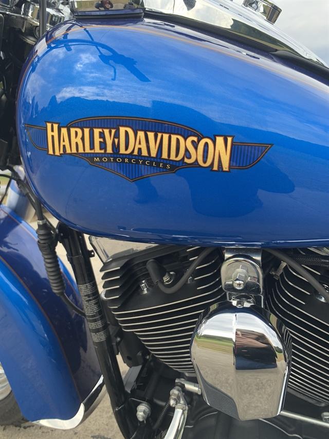 2017 Harley-Davidson Softail Heritage Softail Classic at Harley-Davidson of Asheville