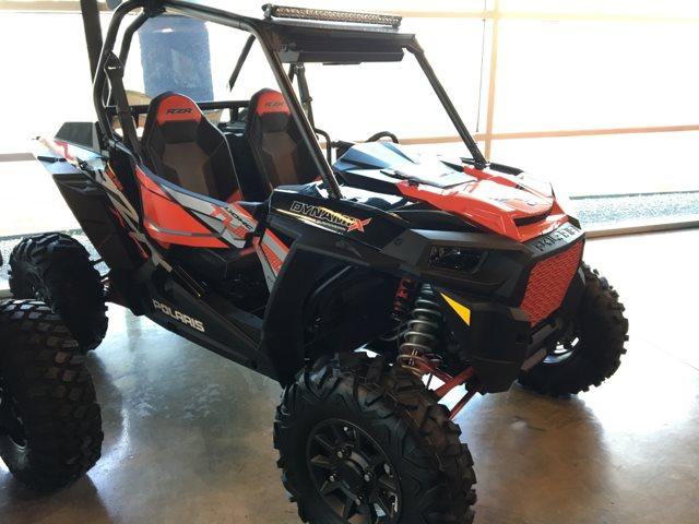 2018 Polaris RZR XP Turbo EPS DYNAMIX Edition at Kent Powersports of Austin, Kyle, TX 78640
