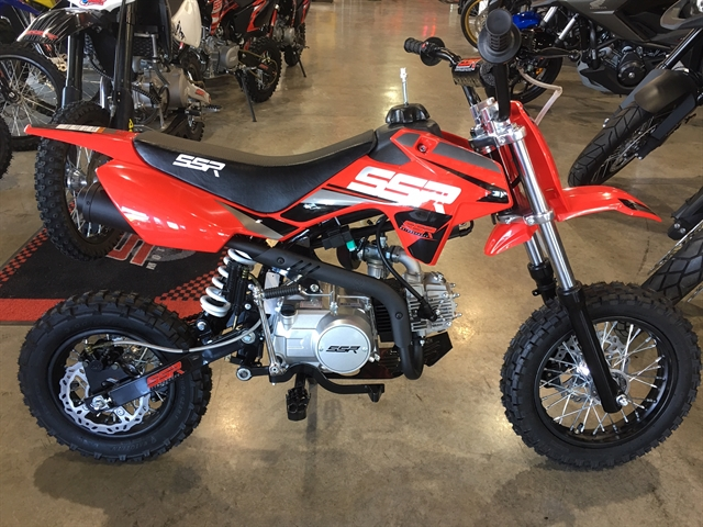 2021 SSR Motorsports SR110 SEMI at Kent Motorsports, New Braunfels, TX 78130