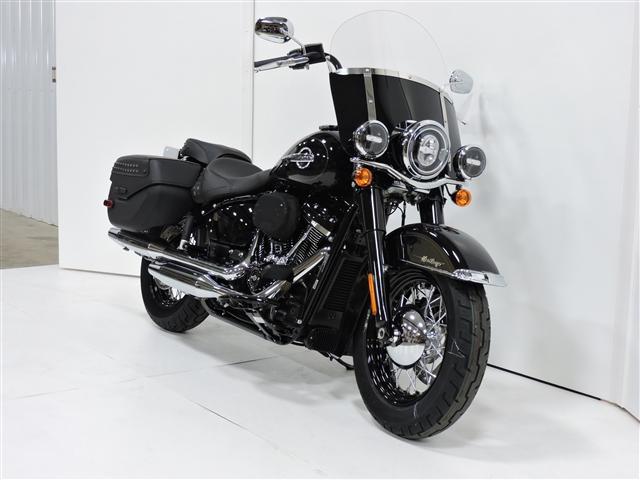 2019 HD FLHCS at Stutsman Harley-Davidson, Jamestown, ND 58401