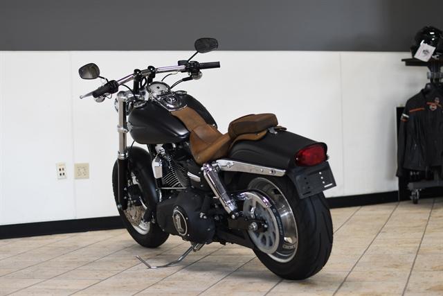 2011 Harley-Davidson Dyna Glide Fat Bob at Destination Harley-Davidson®, Tacoma, WA 98424