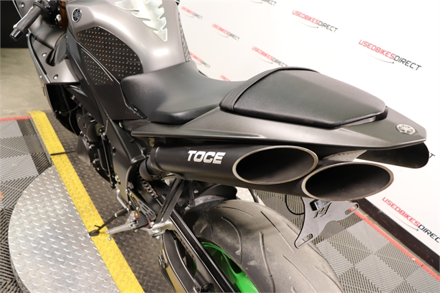 2014 Yamaha YZF R1 at Friendly Powersports Slidell
