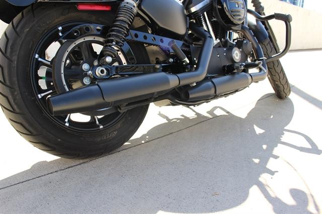 2019 Harley-Davidson Sportster® Iron 883™ at Quaid Harley-Davidson, Loma Linda, CA 92354