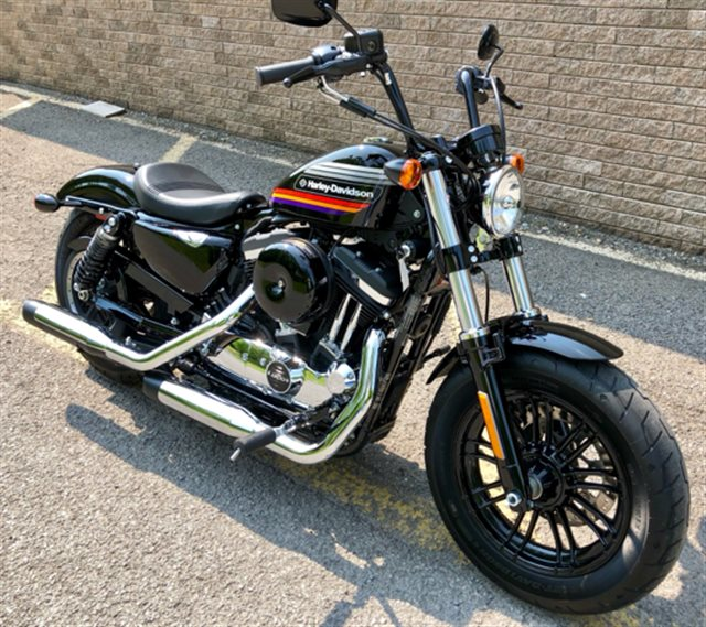 2018 Harley-Davidson Sportster Forty-Eight® Special at RG's Almost Heaven Harley-Davidson, Nutter Fort, WV 26301