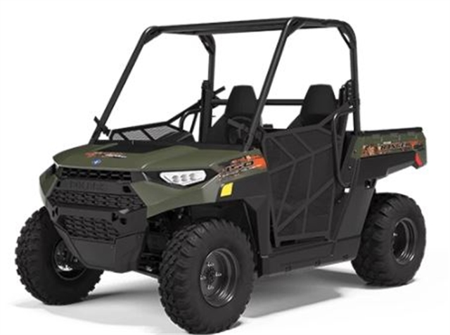 2021 Polaris Ranger 150 EFI at Got Gear Motorsports