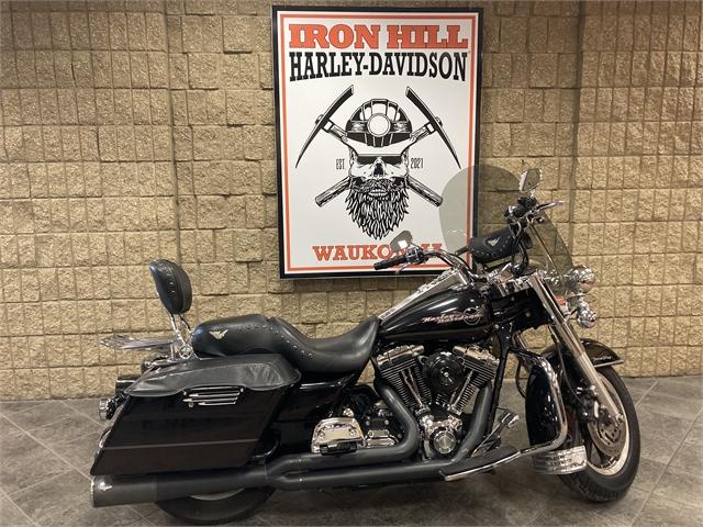 2007 Harley-Davidson Road King Base at Iron Hill Harley-Davidson