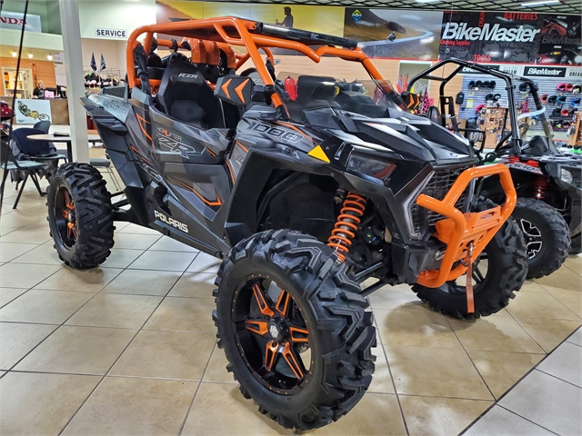 2019 Polaris RZR XP 1000 High Lifter Edition at Sun Sports Cycle & Watercraft, Inc.