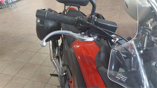 2014 Honda NC700X Base at Santa Fe Motor Sports