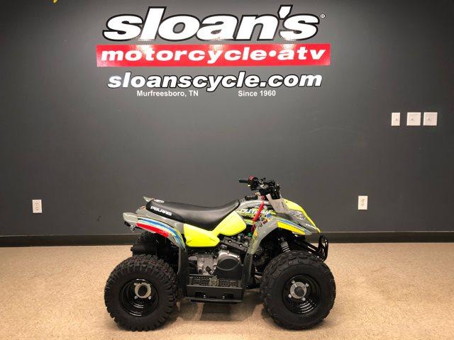 2019 Polaris Outlaw 50 at Sloan's Motorcycle, Murfreesboro, TN, 37129