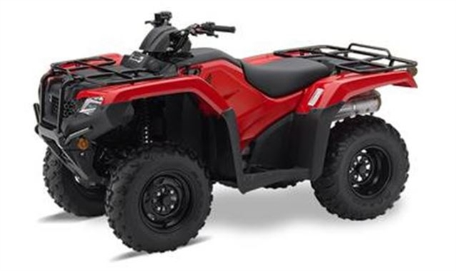 2020 Honda FourTrax Rancher 4X4 EPS at Got Gear Motorsports