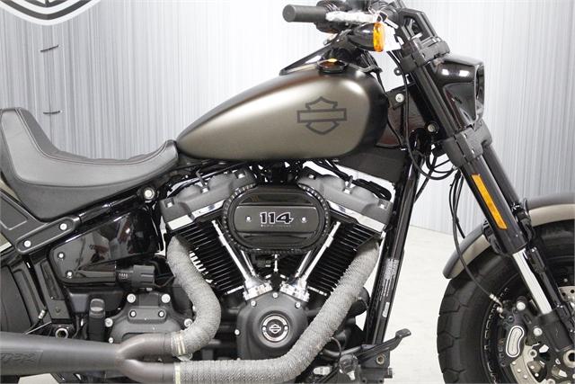 2020 Harley-Davidson Softail Fat Bob 114 at Suburban Motors Harley-Davidson