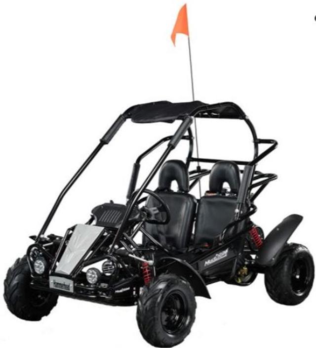 2021 HAMMERHEAD MUDHEAD 208 BLACK at Got Gear Motorsports