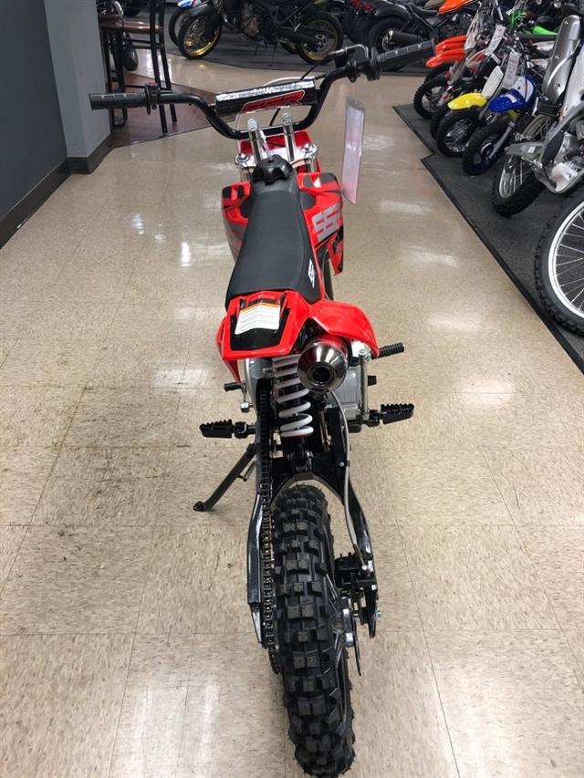 2020 SSR Motorsports SR110 SEMI at Sloans Motorcycle ATV, Murfreesboro, TN, 37129