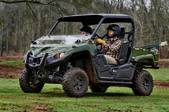 2021 Yamaha Viking EPS at Got Gear Motorsports