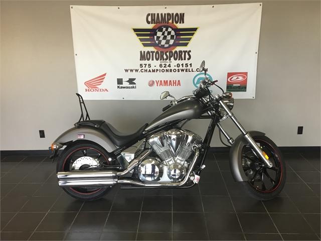 2010 Honda Fury Base at Champion Motorsports