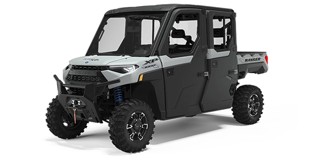 2022 Polaris Ranger Crew XP 1000 NorthStar Edition Premium at Cascade Motorsports