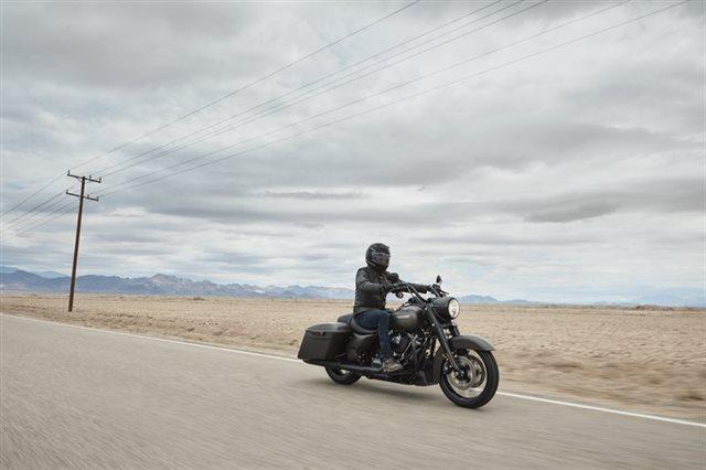 2020 Harley-Davidson Touring Road King Special at Harley-Davidson of Macon