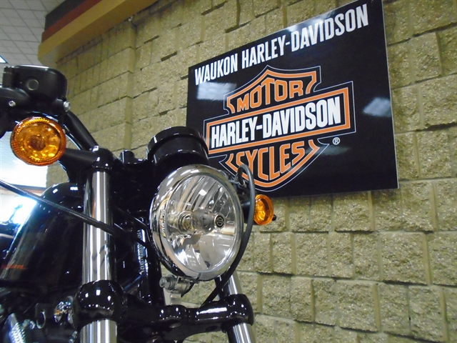 2015 Harley-Davidson Sportster Forty-Eight at Waukon Harley-Davidson, Waukon, IA 52172