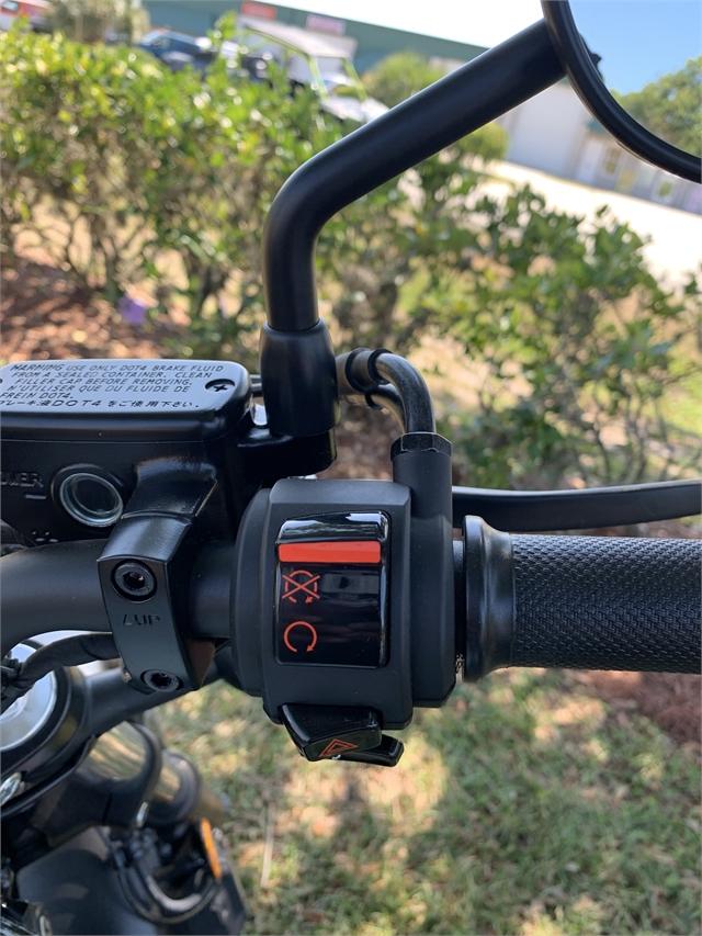 2021 Honda Rebel 500 Base at Powersports St. Augustine