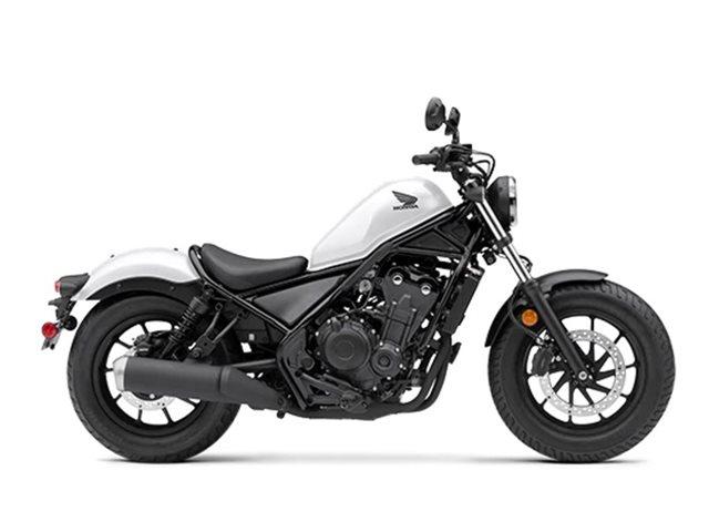 2021 Honda Rebel 500 ABS ABS at Columbanus Motor Sports, LLC