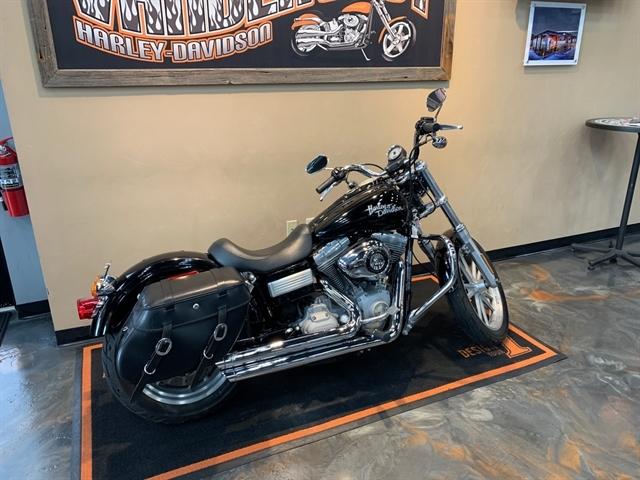 2010 Harley-Davidson Dyna Glide Super Glide at Vandervest Harley-Davidson, Green Bay, WI 54303