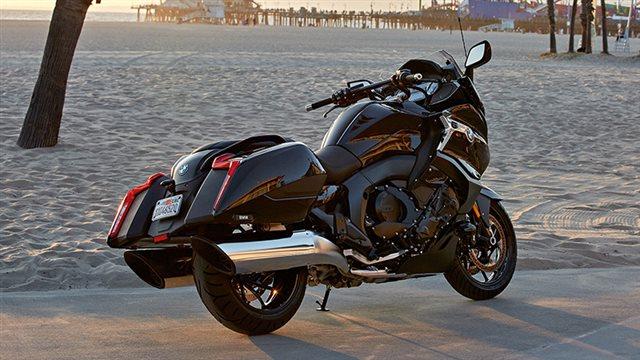 2018 BMW K 1600 B at Southside Harley-Davidson