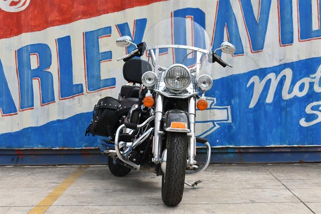 2017 Harley-Davidson Softail Heritage Softail Classic at Gruene Harley-Davidson