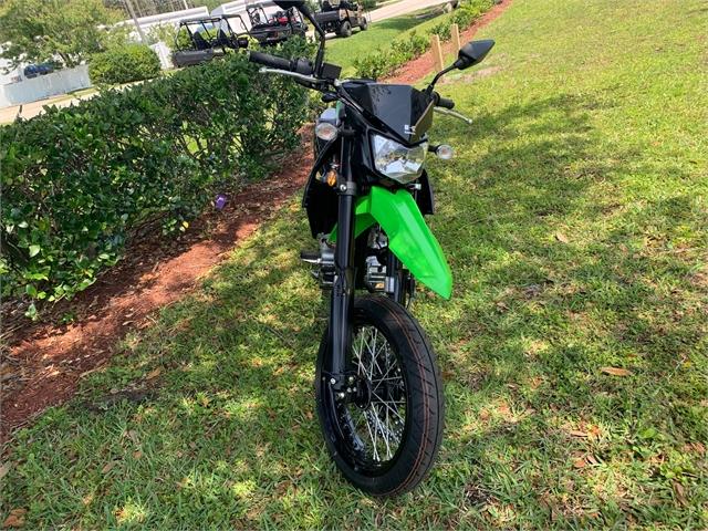 2021 Kawasaki KLX 300SM at Powersports St. Augustine