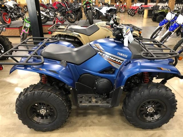 2019 Yamaha Kodiak 700 EPS SE at Got Gear Motorsports