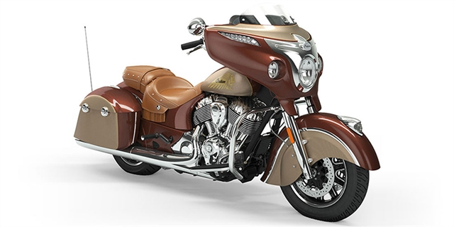 2019 Indian Chieftain Classic at Stu's Motorcycle of Florida