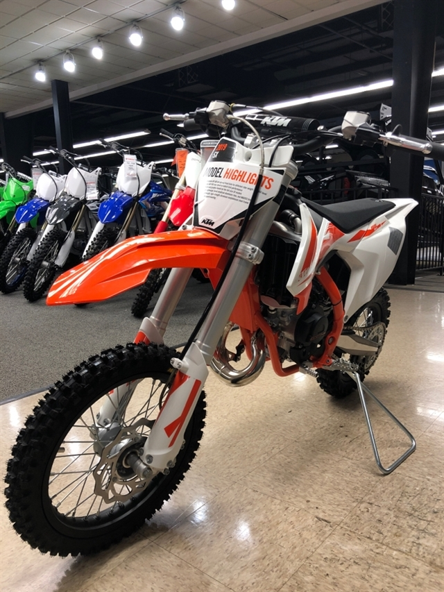 2019 KTM SX 65 at Sloans Motorcycle ATV, Murfreesboro, TN, 37129